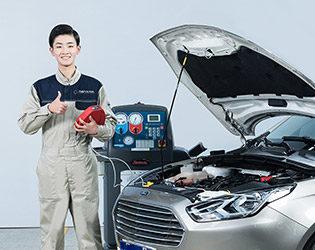 汽车电器电控技术